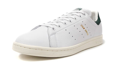 adidas STAN SMITH  WHT/GRN/NAT 1