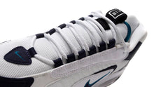 画像をギャラリービューアに読み込む, NIKE AIR MAX TRIAX  WHITE/OBSIDIAN/DEEP EMERALD/BLACK 6