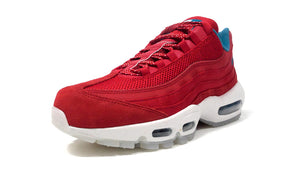 "NIKE AIR MAX 95 UTILITY NRG ""Mt.FUJI"" UNIVERSITY RED/BRIGHT SPRUCE/SUMMIT WHITE 1"