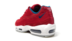 "NIKE AIR MAX 95 UTILITY NRG ""Mt.FUJI"" UNIVERSITY RED/BRIGHT SPRUCE/SUMMIT WHITE 2"