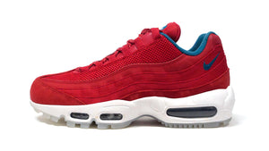 "NIKE AIR MAX 95 UTILITY NRG ""Mt.FUJI"" UNIVERSITY RED/BRIGHT SPRUCE/SUMMIT WHITE 3"