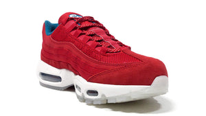 "NIKE AIR MAX 95 UTILITY NRG ""Mt.FUJI"" UNIVERSITY RED/BRIGHT SPRUCE/SUMMIT WHITE 5"