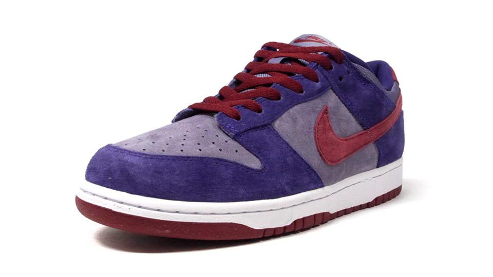 NIKE DUNK LOW SP DAYBREAK/BARN-PLUM  1