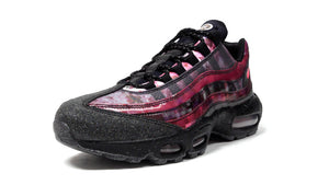 "NIKE AIR MAX 95 PRM ""CHERRY BLOSSOM"" BLACK/VOLT/LASER PINK 1"