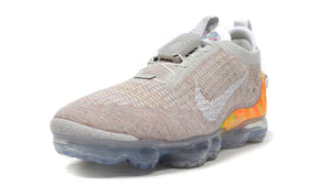 NIKE AIR VAPORMAX 2020 FK LIGHT BONE/WHITE-GREY FOG-SAIL 1