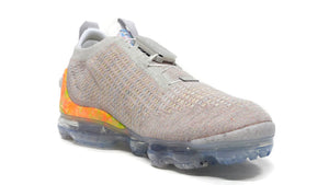 NIKE AIR VAPORMAX 2020 FK LIGHT BONE/WHITE-GREY FOG-SAIL 5