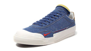 "NIKE DROP-TYPE PRM ""N.354"" INDUSTRIAL BLUE/HABANERO RED/SAIL/HONEY COMB 1"