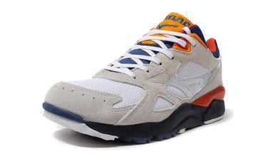 MIZUNO SKY MEDAL S WHITE/ORANGE 1