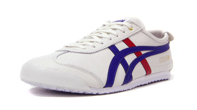 Onitsuka Tiger MEXICO 66 WHITE/DARK BLUE 1