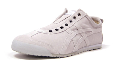 Onitsuka Tiger MEXICO 66 SLIP-ON GLACIER GREY/GLACIER GREY 1