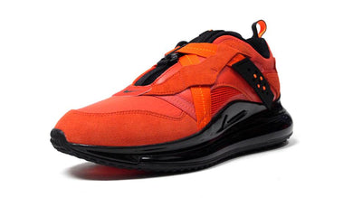 NIKE AIR MAX 720 SLIP / OBJ TEAM ORANGE/BLACK-TEAM ORANGE-TOTAL ORANGE  1