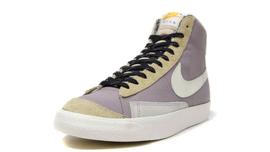 NIKE BLAZER MID 77 VNTG SE COLLEGE GREY/LIGHT BONE/OATMEAL/SAIL/OFFNOIR/WHITE 1