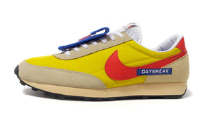 "NIKE (WMNS) DBREAK ""BRS LOST ARCHIVES PACK"" SPEED YELLOW/HABANERO RED/TEAM GOLD/PALE VANILLA/SOAR/WHITE 3"