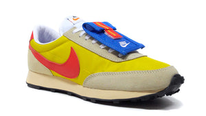 "NIKE (WMNS) DBREAK ""BRS LOST ARCHIVES PACK"" SPEED YELLOW/HABANERO RED/TEAM GOLD/PALE VANILLA/SOAR/WHITE 5"