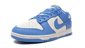 "NIKE (WMNS) DUNK LOW ""COAST"" SAIL/COAST/UNIVERSITY GOLD/VOILE/OR UNIVERSITE/COTE 1"