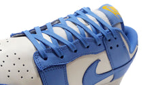 "画像をギャラリービューアに読み込む, NIKE (WMNS) DUNK LOW ""COAST"" SAIL/COAST/UNIVERSITY GOLD/VOILE/OR UNIVERSITE/COTE 6"