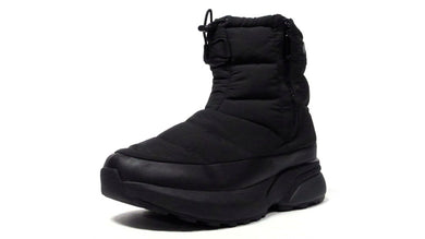 DESCENTE ACTIVE WINTER BOOTS BLK 1