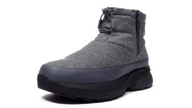 DESCENTE ACTIVE WINTER BOOTS SHORT GRY 1