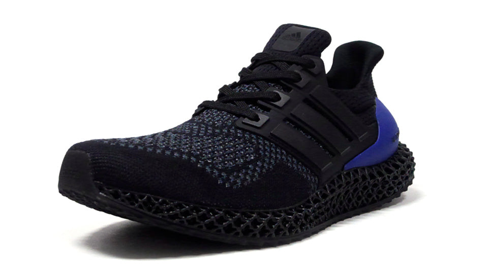 adidas ULTRA4D CORE BLACK/CORE BLACK/GOLD METALIC 1