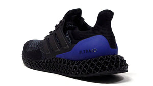 adidas ULTRA4D CORE BLACK/CORE BLACK/GOLD METALIC 2