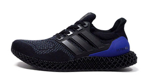 adidas ULTRA4D CORE BLACK/CORE BLACK/GOLD METALIC 3