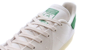 adidas STAN SMITH PRIMEBLUE FTWWHT/GREEN/CBLACK 6