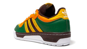 "adidas RIVALRY HUMAN MADE ""HUMAN MADE"" GREEN/FTWWHT/SUPCOL 2"