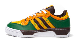 "adidas RIVALRY HUMAN MADE ""HUMAN MADE"" GREEN/FTWWHT/SUPCOL 3"