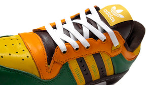 "adidas RIVALRY HUMAN MADE ""HUMAN MADE"" GREEN/FTWWHT/SUPCOL 6"