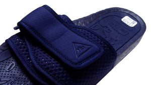 "adidas PW BOOST SLIDES ""PHARRELL WILLIAMS"" CUSTOM/CUSTOM/CUSTOM 6"