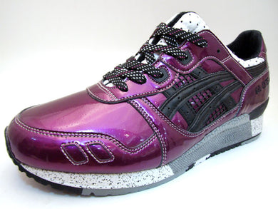 ミタ スニーカーズ別注 ASICS SportStyle GEL-LYTE 3 PURPLE HAZE 「mita sneakers別注」 PURPLE HAZE