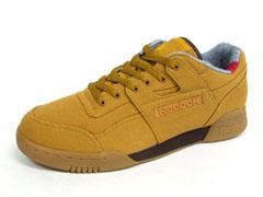 WORKOUT 25th ANNIVERSARY Reebok WORKOUT PLUS 「mita sneakers別注」 WHEAT/BRN/GUM1