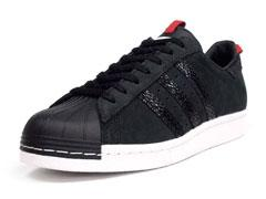 adidas Originals for mita sneakers adidas SS 80s MITA PYTHON 「mita sneakers」 BLK/RED/PYTHON1
