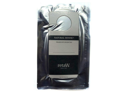retaW FRAGRANCE ROOM TAG NATURAL MYSTIC1