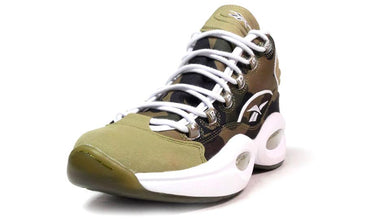 A BATHING APE® x mita sneakers Reebok QUESTION MID