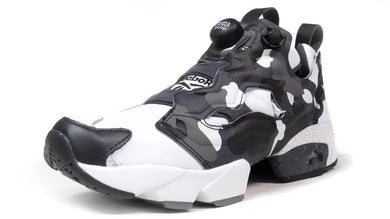 A BATHING APE® x mita sneakers Reebok INSTA PUMP FURY