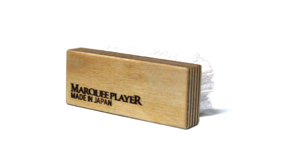 MARQUEE PLAYER SNEAKER CLEANING BRUSH No.051