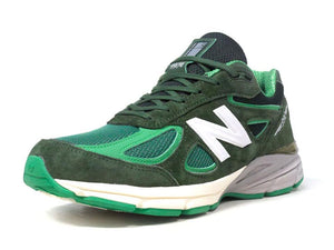 "mita sneakers new balance M990 V4 ""made in U.S.A."" ""Bouncing frog"" JMT41"