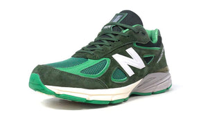 "mita sneakers new balance M990 V4 ""made in U.S.A."" ""Bouncing frog"" JMT42"