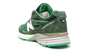 "mita sneakers new balance M990 V4 ""made in U.S.A."" ""Bouncing frog"" JMT43"