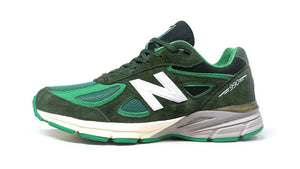 "mita sneakers new balance M990 V4 ""made in U.S.A."" ""Bouncing frog"" JMT44"