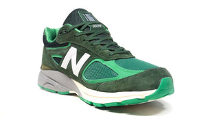 "mita sneakers new balance M990 V4 ""made in U.S.A."" ""Bouncing frog"" JMT46"