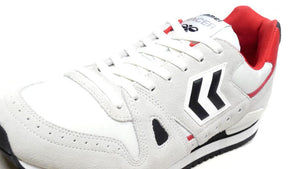 "hummel MARATHONA ""LIMITED EDITION for HUMMEL HIVE"" WHT/BLK/RED6"