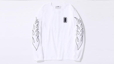 GOODS CLUCT 東京改 L/S TEE