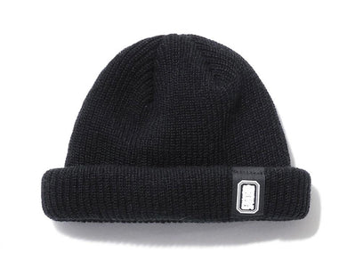 GOODS CLUCT 東京改 6PANEL SHORT BEANIE