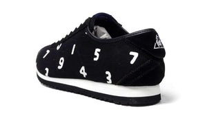 "le coq sportif MONTPELLIER.JP ""made in JAPAN"" BLK/WHT/NVY ""SO-SU-U"" ""SOU・SOU"" ""LIMITED EDITION for SELECT""2"