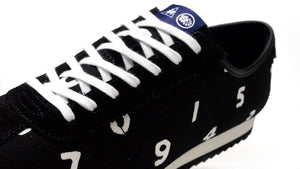 "le coq sportif MONTPELLIER.JP ""made in JAPAN"" BLK/WHT/NVY ""SO-SU-U"" ""SOU・SOU"" ""LIMITED EDITION for SELECT""6"
