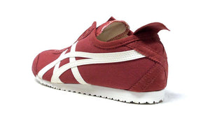 ONITSUKA TIGER MEXICO 66 SLIP-ON RED/O.WHT2