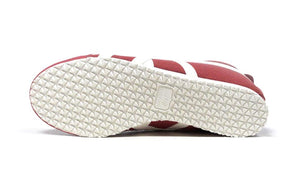 ONITSUKA TIGER MEXICO 66 SLIP-ON RED/O.WHT4