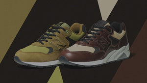 "new balance CMT580 ""LIMITED EDITION"" BM7"